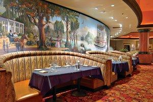 Restaurant - Orleans Hotel & Casino Las Vegas
