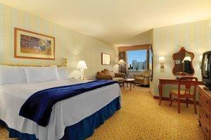 Room - Orleans Hotel & Casino Las Vegas