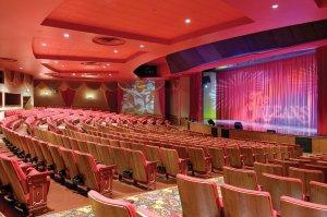 proam - Orleans Hotel & Casino Las Vegas