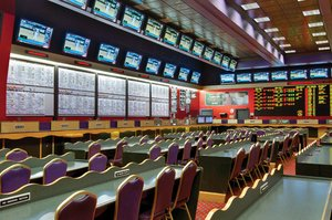 Other - Orleans Hotel & Casino Las Vegas