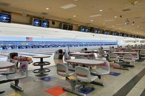 Recreation - Gold Coast Hotel & Casino Las Vegas