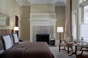 Room - Wheatleigh Hotel Lenox
