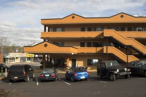 Other - University Inn & Suites Tallahassee