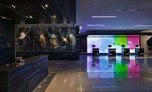 Lobby - Hard Rock Hotel San Diego