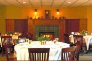 Restaurant - Settlers Inn at Bingham Park Hawley