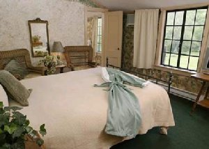 Room - Settlers Inn at Bingham Park Hawley