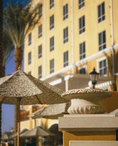 Exterior view - Grand Desert Hotel by Wyndham VR Las Vegas