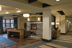 Lobby - Wyndham Vacation Resort Great Smokies Lodge Sevierville