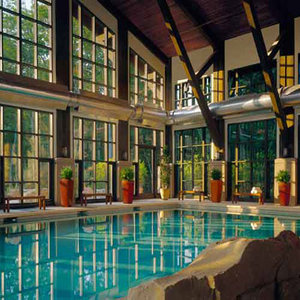 Recreation - Lodge at Woodloch Hawley
