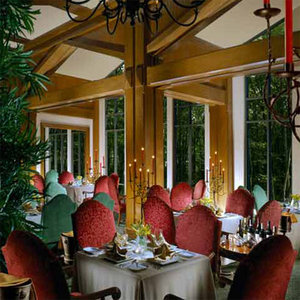 Restaurant - Lodge at Woodloch Hawley
