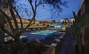 Exterior view - Hard Rock Hotel San Diego
