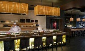 Restaurant - Hard Rock Hotel San Diego