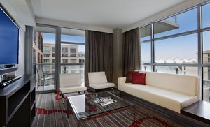 Suite - Hard Rock Hotel San Diego