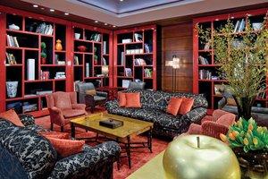 Lobby - Bostonian Hotel Boston