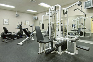 Fitness/ Exercise Room - Millennium Maxwell House Hotel Nashville