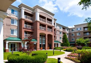 Exterior view - Courtyard by Marriott Hotel Basking Ridge