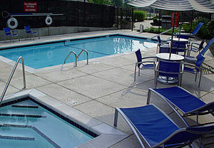 Recreation - TownePlace Suites by Marriott Overland Park
