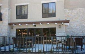 Other - Parkwood Inn & Suites Manhattan