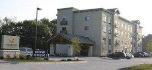 Exterior view - Parkwood Inn & Suites Manhattan