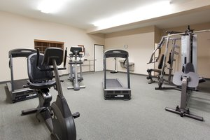 Fitness/ Exercise Room - Candlewood Suites Northwest Craig