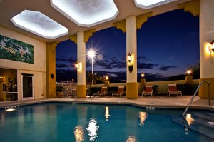 Holiday Inn Express Hotel Amp Suites Cocoa Beach Fl See