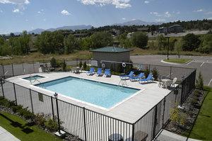 Pool - Staybridge Suites Colorado Springs