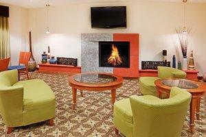 Restaurant - Holiday Inn Express Hotel & Suites Westfield