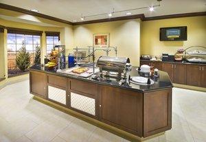 Restaurant - Staybridge Suites Reno
