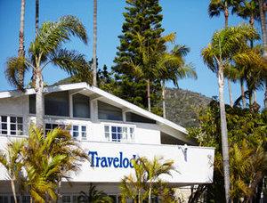Exterior view - Laguna Beach Lodge