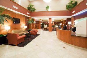 Lobby - Holiday Inn Hotel & Suites Grand Junction