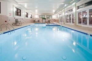 Pool - Holiday Inn Express Hotel & Suites Gunnison