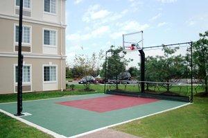Recreation - Staybridge Suites Cranbury
