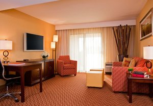 Room - Courtyard by Marriott Hotel Cranbury