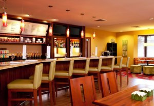 Bar - Courtyard by Marriott Hotel Cranbury