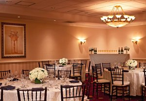 Ballroom - Courtyard by Marriott Hotel Cranbury