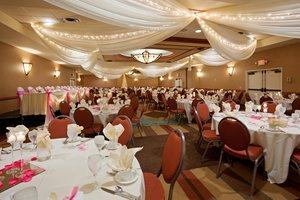 Ballroom - Holiday Inn Hotel & Suites Lakeville