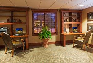 proam - Holiday Inn Hotel & Suites Lakeville