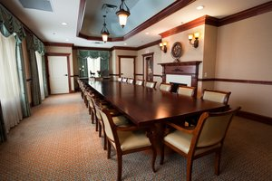 Meeting Facilities - Holiday Inn Hotel & Suites Lakeville