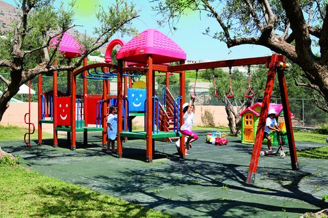 Children-s Ark-playground