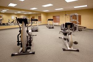 Fitness/ Exercise Room - Staybridge Suites Laredo
