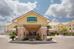 Exterior view - Staybridge Suites Laredo