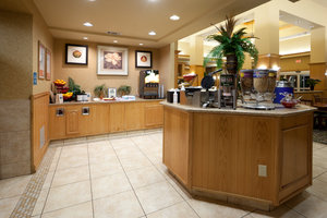 Restaurant - Staybridge Suites Laredo