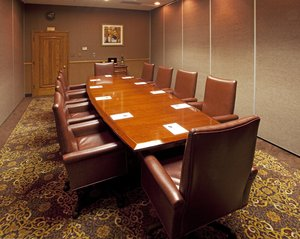 Meeting Facilities - Radisson Airport Colorado Springs