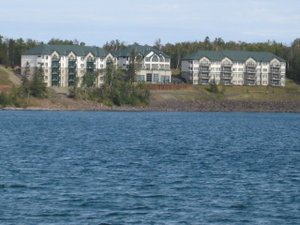Other - Superior Shores Resort Two Harbors