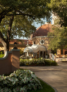Exterior view - Mansion Hotel on Turtle Creek Dallas