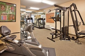 Recreation - Candlewood Suites Junction City