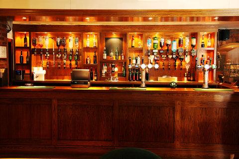 Arches Bar
