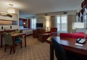 Suite - Residence Inn by Marriott Hazleton