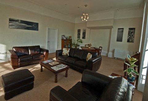 BBWeymouth Lounge Nov