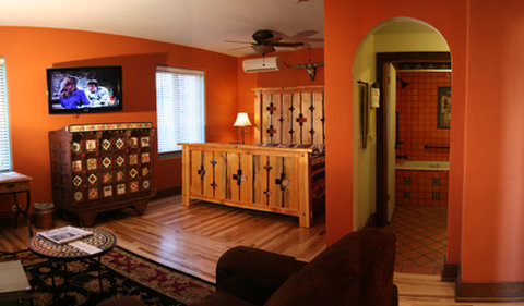 La Posada Room 125